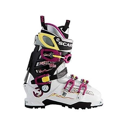 Scarpa GEA RS at Ski Boot - Women's
