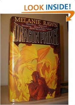 The dragon prince book 3