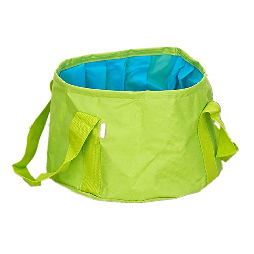 Premium Compact Collapsible Bucket By Ksmxos - Portable Folding Water Container - Lightweight & - Outlet Stores Near Atlanta