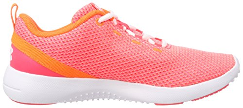 Under Armour Ladies Ua W Squad 2 Scarpe Da Fitness Rosa (neo Pulse)