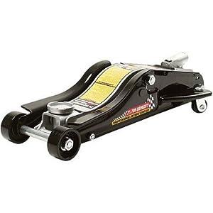 Torin Floor Hydraulic Jack 2.5-Ton Low Pro Jack