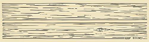 Wood Grain Background - Woodgrain Background Stamp