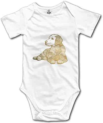 Rainbowhug Guinea Pigs Unisex Baby Onesie Cute Newborn Clothes Concise Baby Outfits Comfortable Baby Clothes