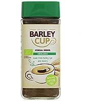 Barleycup   instantáneo bebida de cereales orgánicos  