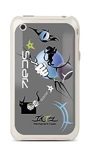 iLuv ICC718 - mobile phone cases Negro