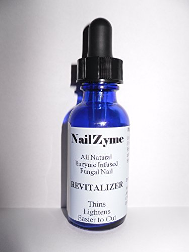 NailZyme Treatment Solution Professional Strength product image