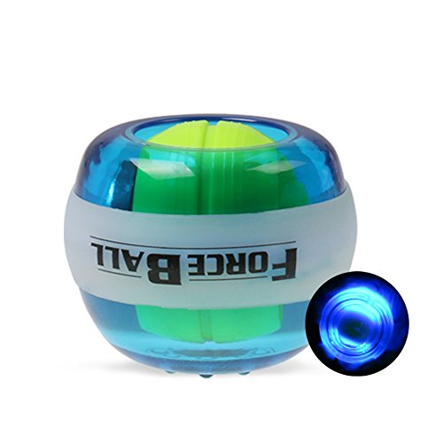 HaloVa Gyroball Essential Gyroscopic Exerciser