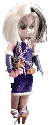 barato y de alta calidad Mezco Juguetez Juguetez Juguetez Living Dead Dolls 7 Deadly Sins Greed by Mezco  respuestas rápidas