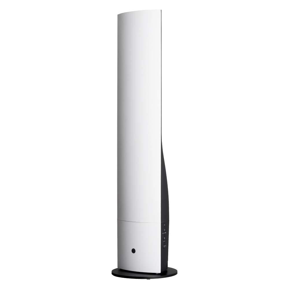 贅沢 d-design 加湿器 ハイブリット式 タワー 加湿器 マットホワイト ドウシシャ DKHT-352MWH d-design マットホワイト マットホワイト B07GW7D7YT, モコペット:98aabed9 --- arianechie.dominiotemporario.com