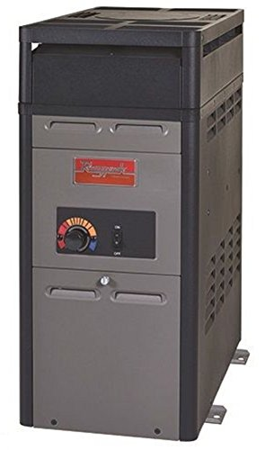 Raypak 014779 PR106AENC 105000 BTU Natural Gas Pool -