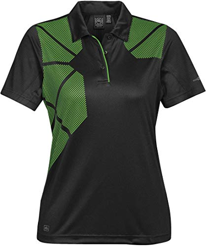 Most Popular Womens Athletic Polo Shirts