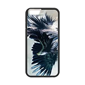 eagle 9 iPhone 6 Plus 5.5 Inch Cell Phone Case Black Customized gadgets z0p0z8-3636457