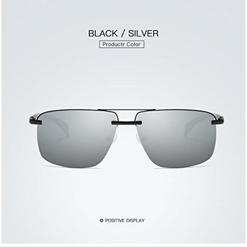 d4a7546f99 LQABW Nuevas Gafas De Sol Polarizadas Clásicas Gafas Elegantes Con Cintas  Para Ciclismo Esquí De Carrera