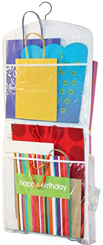 Review Gift Bag Organizer –