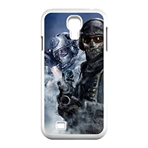 call of duty modern warfare Samsung Galaxy S4 9500 Cell Phone Case White yyfD-379749