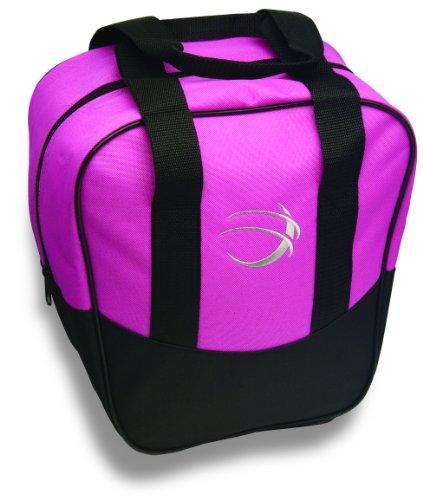 BSI Nova Single Ball Tasche pink/schwarz