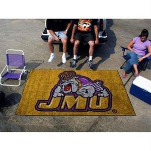 Fanmats James Madison University Ulti-Mat