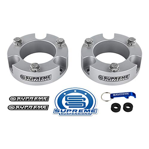 Supreme Suspensions - Front Leveling Kit for 2005-2019 Toyota Tacoma 2