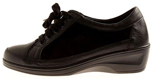 Meisi Classique à Lacets en Cuir Chaussure Lacet Chaussures Basses Garmin 23667 U55Os4n