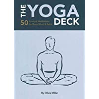 Yoga Deck: 50 Poses and Meditations