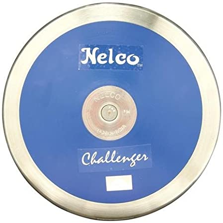 Nelco 1.6K Challenger Discus by Nelco