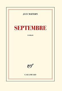 Septembre, Mattern, Jean