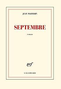Septembre par Mattern