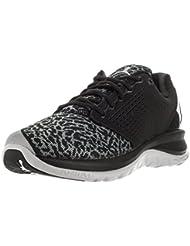 Nike Jordan Mens Jordan Trainer St Black/White/Wolf Grey/Cl Grey Training Shoe 13 Men US