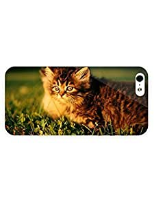 3d Full Wrap Case For HTC One M8 Cover Animal Green Grass85