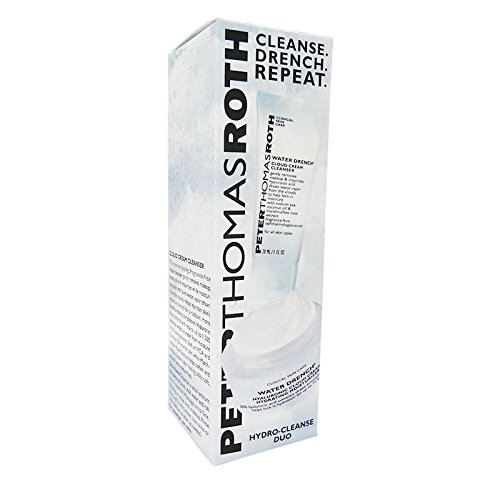 Peter Thomas Roth Water Drench Hyaluronic Cloud Hydro-Cleanse Duo