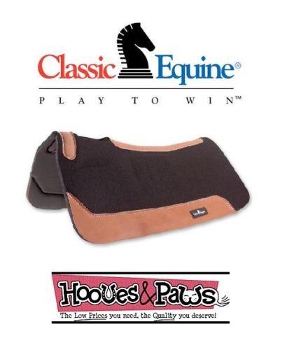 Classic Equine CONTOURPEDIC Saddle PAD