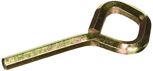 Von Duprin 091080 222 7/32 Dog Key ()