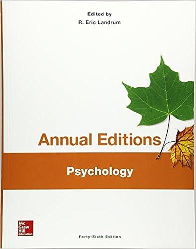 Gleitman Psychology Pdf