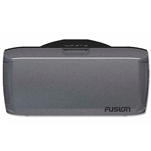 Fusion MS-IPDOCKG2 Marine Dock for iPod Compatible with Fusion MS-CD600, MS-AV600 and MS-RA50 Head Units by Fusion Electronics