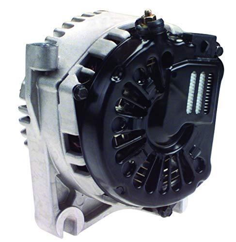 03 ford explorer alternator - 3