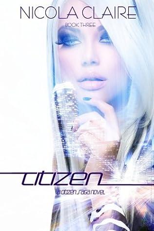 book cover of Citizen