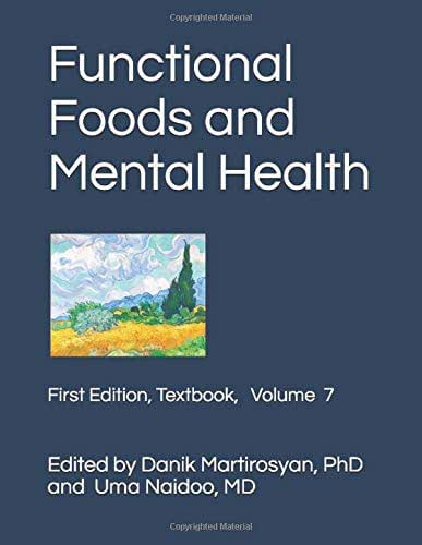 Functional Foods and Mental Health (Functional Food Science Textbooks)
