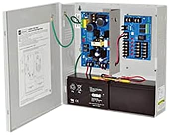 Altronix Al300ulm Access Control Power Supply Charger With