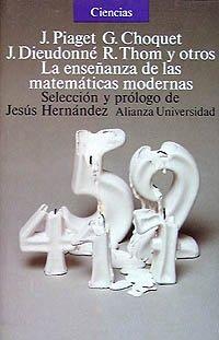 la-ensenanza-de-las-matematicas-modernas-the-education-of-modern-mathematics-spanish-edition