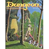 Dungeon Magazine : Issue 41 : May / June 1993