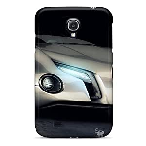New Snap-on XXcases Skin Case Cover Compatible With Galaxy S4- Car New