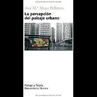 Percepcion del paisaje urbano (Paisaje y Teoría)