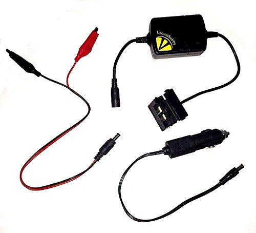 phantom 2 battery car charger - 9