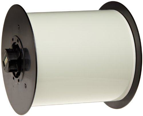 "Brady B30C-4000-526 50' Length x 4.000"" Width, B-526 Phosphorescent, Photoluminescent BBP31 High Temp Tape"