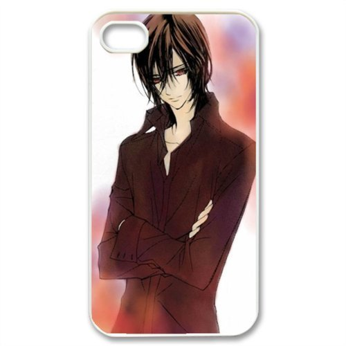 phone covers Cartoon Anime Series Protective Hard Case Cover for iphone 5c - 1 Pack - Vampire Knight - 10