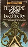 The Singing Sands, Josephine Tey, 0425029484