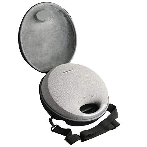 co2crea Hard Travel Case for Harman Kardon Onyx Studio 5 Bluetooth Wireless Speaker