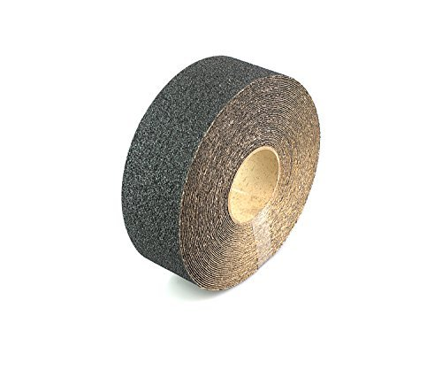Black Extra Coarse Non Skid Tape 3