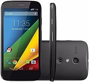 Motorola Moto G 4G (XT1039)- Smartphone Libre (Pantalla 4