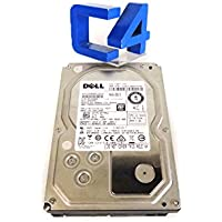 PYM8J - DELL ORIGINAL 6TB 7.2K SAS 3.5 12Gb/s HDD COMPATIBLE WITH 12 & 13 GEN POWEREDGE SERVERS R230 R330 R430 R530 R730 R730XD T330 T430 T630 T620 R220 R420 R620 R720 R720XD R820
